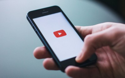 Rodzaje reklam na YouTube: TrueView Discovery